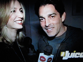 Interviewing Alan Roth for The Juice